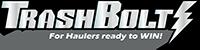 TrashBolt Software Logo