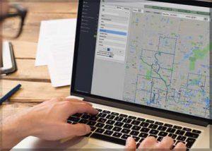 Route Density marketing effectiveness