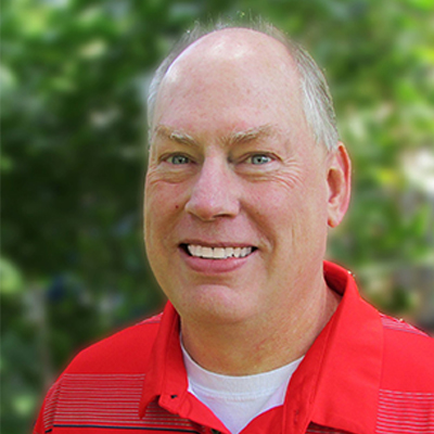 PROJECT MANAGER - Randy Sorensen