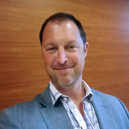 Meet the Team CHIEF EXECUTIVE OFFICER - K. Ryan Hasse
