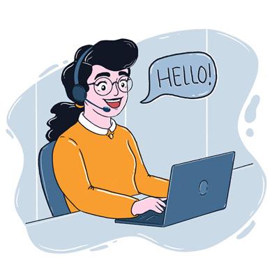 Customer Service Portal TrashBolt