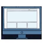 Responsive web design for Independent Haulers
