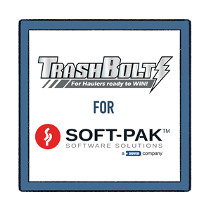 TrashBolt For Soft-Pak Products and Services